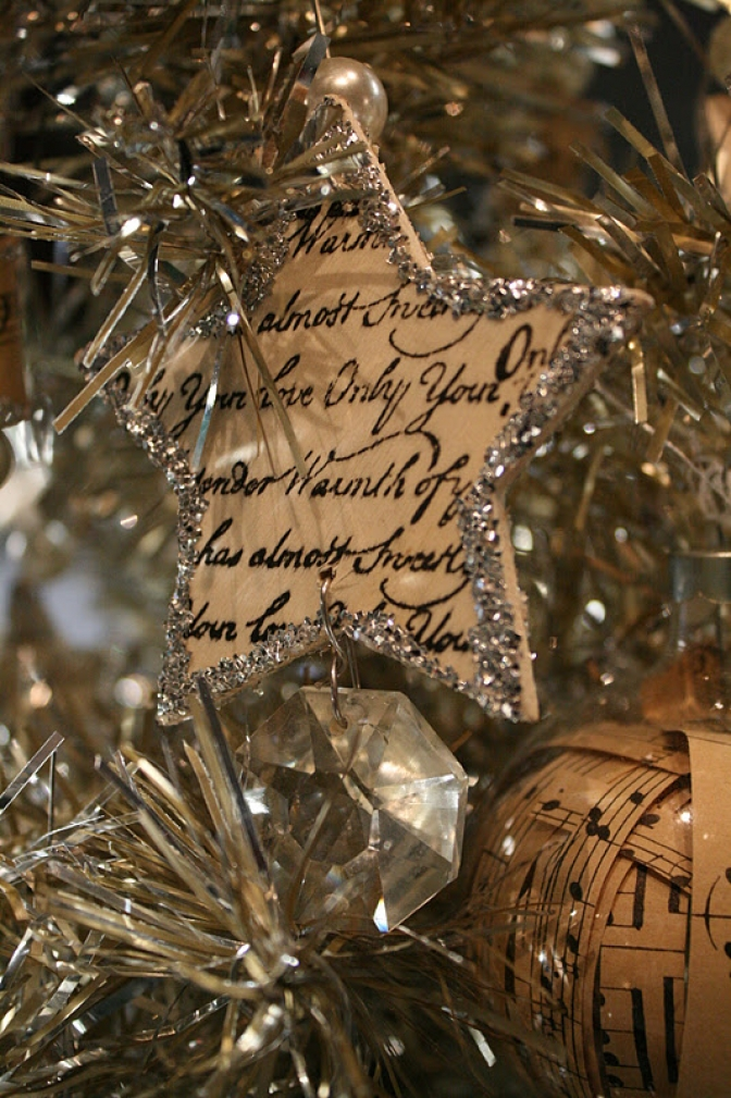 c7272387d08 35+1 Εύκολες κατασκευές Αστεριών, για Χριστουγεννιάτικα στολίδια!! |  Mykonos Ticker