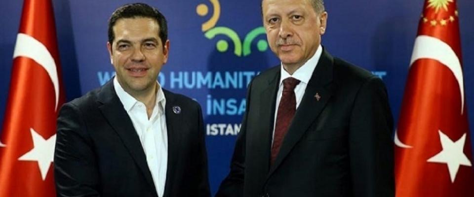 Ο Ερντογάν έρχεται στην Ελλάδα – Επιβεβαιώθηκε από τον Τσαβούσογλου