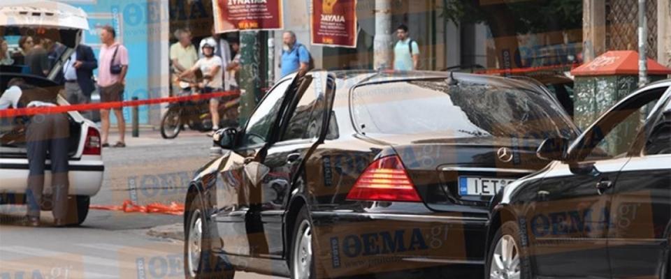 Τρομοκρατική επίθεση με στόχο τον Λουκά Παπαδήμο