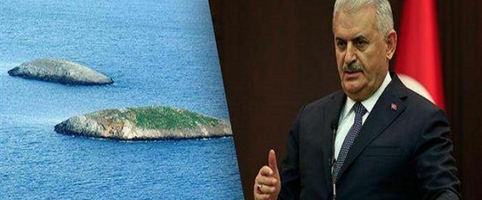"""Νέα """"τορπίλη"""" Γιλντιρίμ: το Αιγαίο δεν είναι ελληνικό!"""