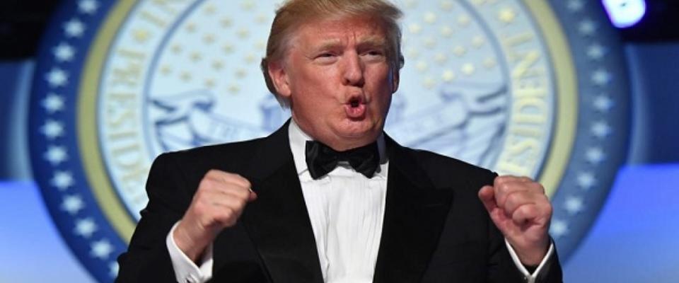 ΗΠΑ: Οι πρώτες κινήσεις του νέου προέδρου