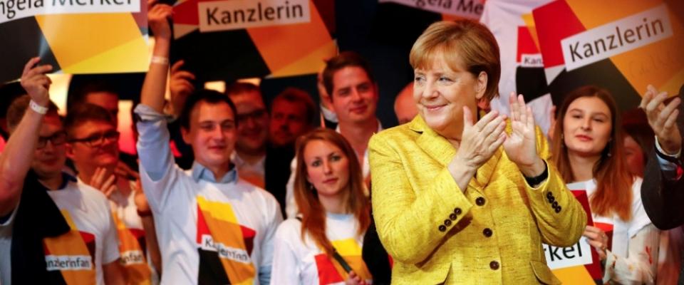 Στις κάλπες οι Γερμανοί – Tα σενάρια της επόμενης μέρας