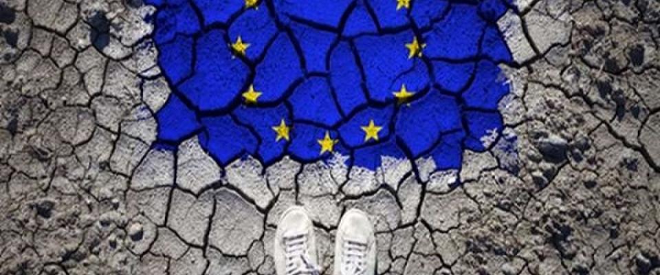 Αγαπητή ΕΕ: Υπάρχουν κι άλλες πόλεις στην Ευρώπη πέρα από το Παρίσι και το Άμστερνταμ