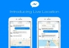 Introducing Live Location in Facebook Messenger