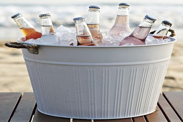 Δεν έχετε παγωμένη μπίρα; Σπουδαίο Τρικ!!