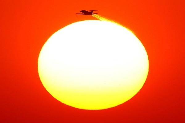 Γιατί τα αεροπλάνα δεν πετούν σε ακραίους καύσωνες