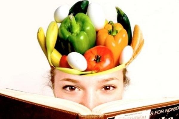 Οι τροφές που αυξάνουν τη συγκέντρωση και την προσοχή για τις εξετάσεις!!