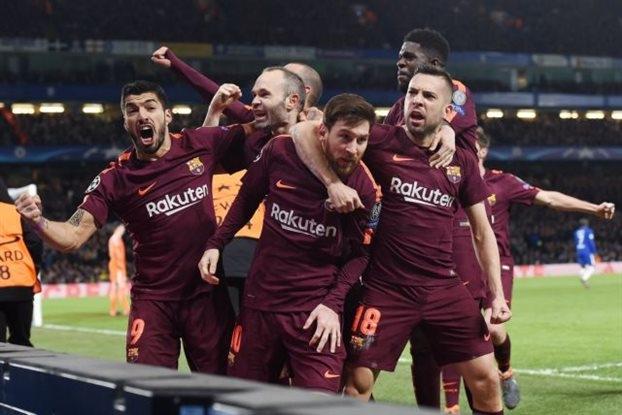 Πάνω από 8 δισ. ευρώ τα έσοδα των top 20 ποδοσφαιρικών συλλόγων