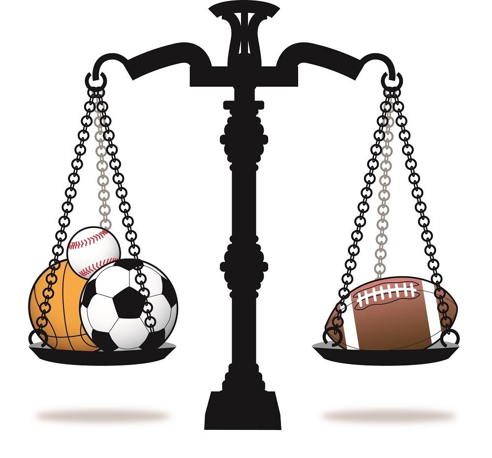 Κατατέθηκε μίνι αθλητικό νομοσχέδιο