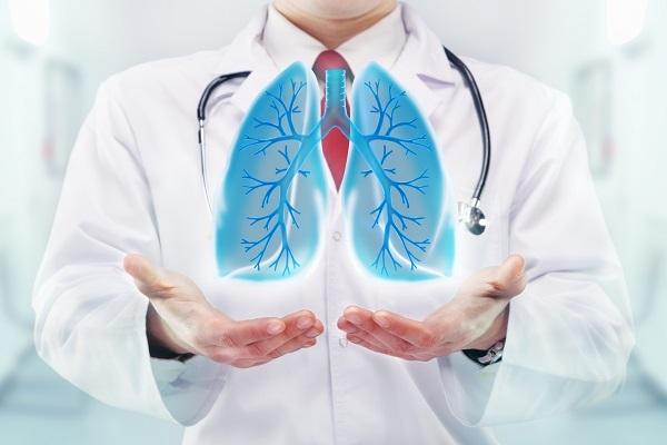 «Εξυπνη» πρόβλεψη αναπνευστικών παθήσεων