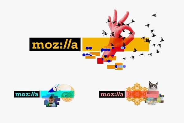 """Η Mozilla αλλάζει το logo της και γίνεται """"Moz://a"""" [Video]"""