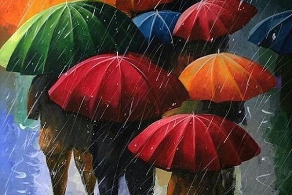 Έκτακτο δελτίο επιδείνωσης καιρού: Ως τη Δευτέρα η κακοκαιρία