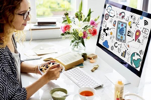 Πώς να προστατέψετε τα μάτια σας από το φως της οθόνης του υπολογιστή. 6 Απλές και σωτήριες λύσεις!!