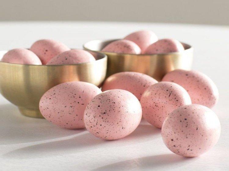 Πώς να απαλλαγείτε από την μυρωδιά αυγού στα σκεύη!!