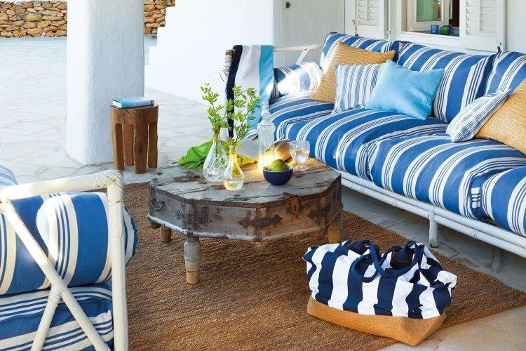 40 Αυτοσχέδιες Καλοκαιρινές Ιδέες, για μια πραγματικά cozy αυλή!!