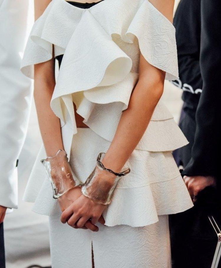 Rule of Doubles: Ο κανόνας των διπλών!! Ο νέος σικ τρόπος να φοράτε τα αξεσουάρ!!