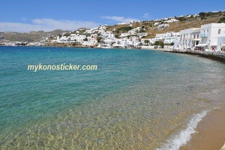 Κολυμπήστε άφοβα- Εξαιρετικής ποιότητας το 97% των ελληνικών θαλασσών