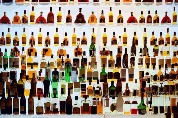 Υπεγράφη μνημόνιο για το ετικετάρισμα της ενεργειακής και διατροφικής αξίας των αλκοολούχων που κυκλοφορούν στην Ευρώπη
