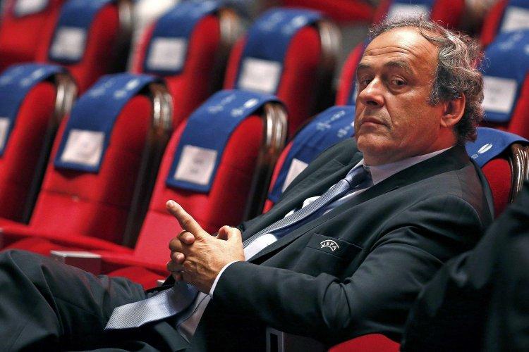 Εκλήθη για εξέταση ο Μισέλ Πλατινί, από τις γαλλικές αρχές για διαφθορά σχετικά με το Μουντιάλ του Κατάρ