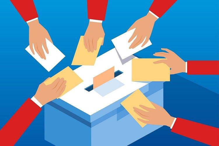 Εθνικές εκλογές 2019: Καθορισμός Εκλογικών Κέντρων & Τμημάτων (Εγκύκλιος)