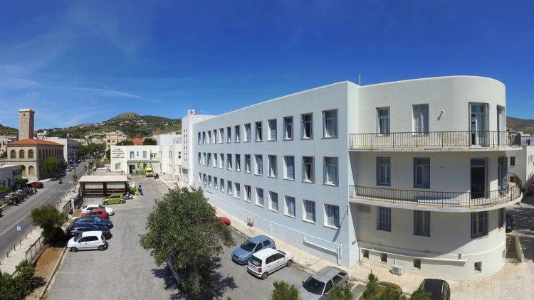 Προέγκριση υπογραφής σύμβασης για την αναβάθμιση των πληροφοριακών συστημάτων του Νοσοκομείου Σύρου