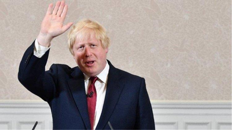 Ο Μπόρις Τζόνσον αναδείχθηκε νέος ηγέτης του Συντηρητικού κόμματος και πρωθυπουργός της Βρετανίας