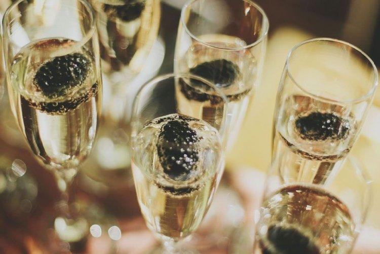 Ανακαλείται sparkling wine από την αγορά