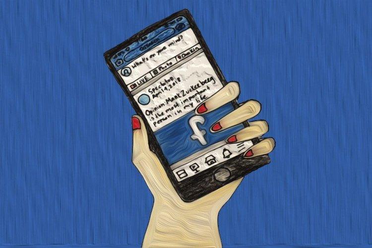 Νέα λειτουργία του Facebook, «καθαρίζει» το ιστορικό των χρηστών, αλλά δεν το διαγράφει!!