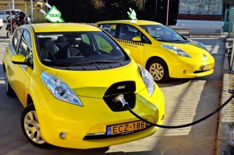 Προετοιμάζεται νέα απόσυρση Ι.Χ. - Κίνητρα για την αγορά νέων αντιρρυπαντικών ΙΧ και ταξί