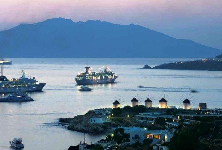 Best Mykonos Beaches: To Each His Own