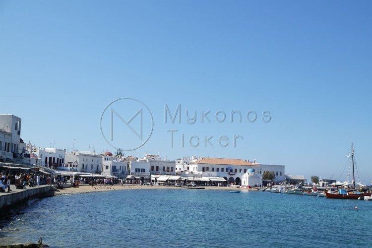ΙNSETE: Ο ελληνικός τουρισμός σημείωσε αύξηση αφίξεων 21%, διανυκτερεύσεων 19% και εσόδων 23%