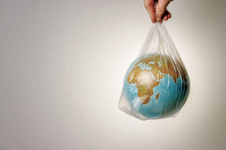 ΥΠΕΝ: Έπεται νέο περιβαλλοντικό τέλος σε ευρεία γκάμα πλαστικών σακουλών μιας χρήσης - Εξετάζεται η είσπραξη του μέσω των δημοτικών τελών