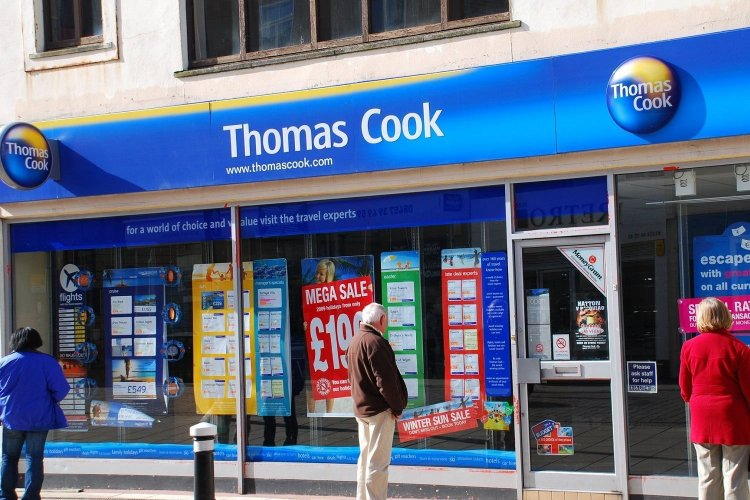 Stordalen, Altor και TDR Capital, αγοράζουν την Thomas Cook Northern Europe!!
