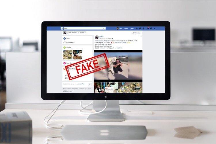 Μεγάλη αλλαγή ετοιμάζει το Facebook!! Θέλει να περιορίσει τα fake προφίλ!!