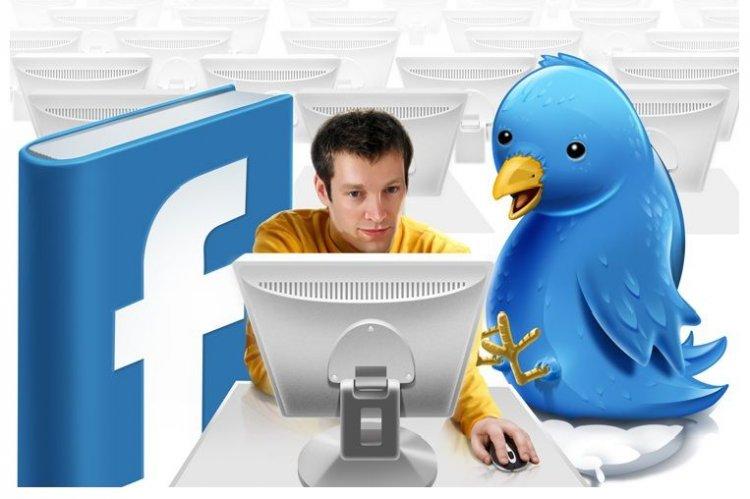 Σοκ για Facebook και Twitter: Εφαρμογές «κλέβουν» προσωπικά δεδομένα από τους λογαριασμούς χρηστών
