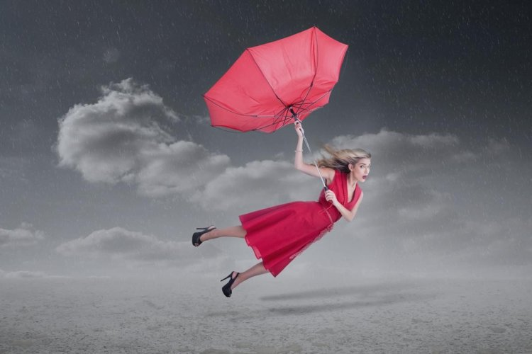 Αλλάζει ο καιρός!! Κρύο, Βροχές & Θυελλώδεις βοριάδες στο Αιγαίο - Τι καιρό θα κάνει την επόμενη εβδομάδα