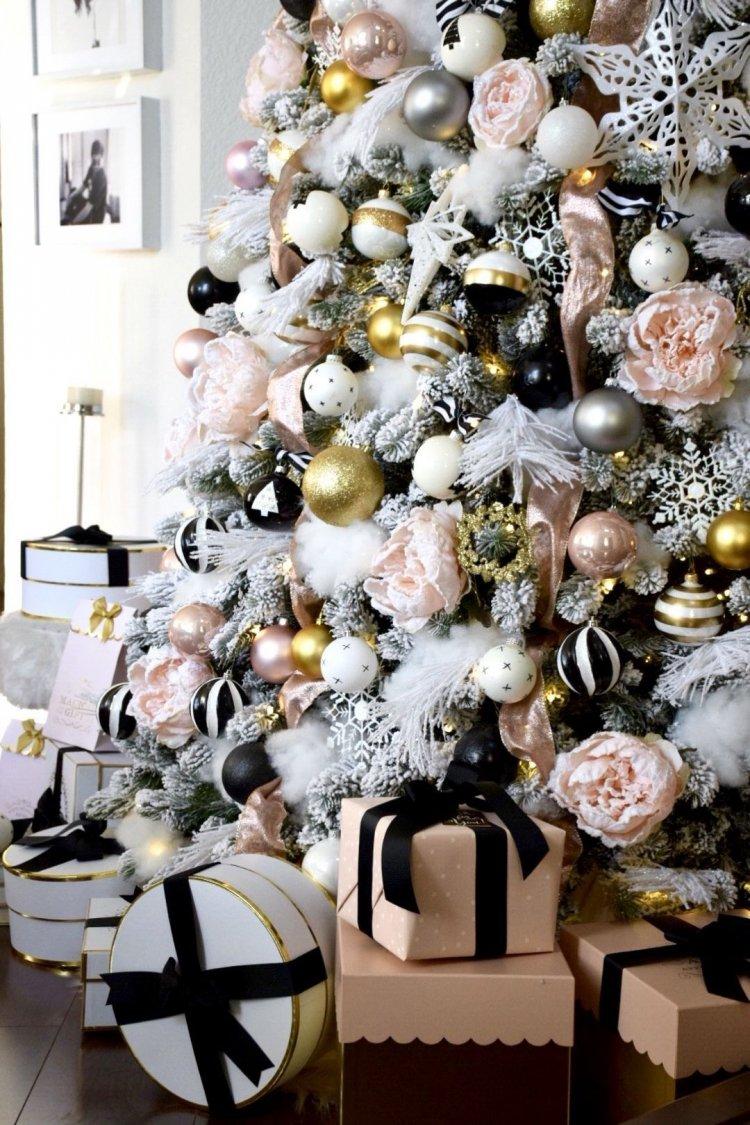 10 Συμβουλές διακόσμησης για το Χριστουγεννιάτικο δέντρο!!