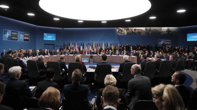 Οι ηγέτες των κρατών μελών του ΝΑΤΟ συμφώνησαν κείμενο κοινού ανακοινωθέντος