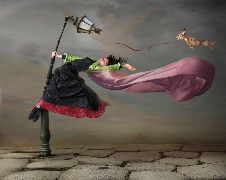 """Θυελλώδεις Άνεμοι με Καταιγίδες!! Ο καιρός φέρνει Έντονα Φαινόμενα!! Ποιες περιοχές είναι στο """"κόκκινο"""""""