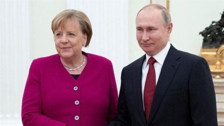Ο Πούτιν θα συμμετάσχει στη διάσκεψη του Βερολίνου για τη Λιβύη στις 19 Ιανουαρίου