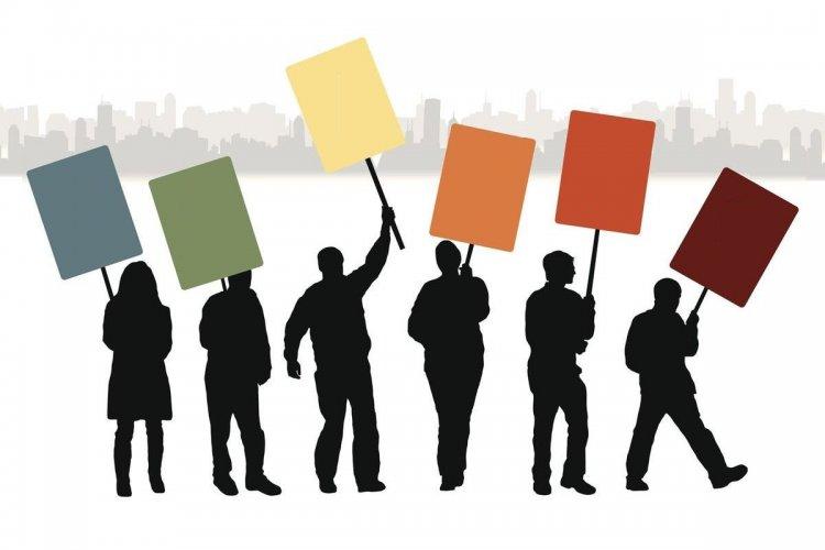 Εικοσιτετράωρη απεργία κηρύσσει η Εκτελεστική Επιτροπή της ΑΔΕΔΥ για το αντιασφαλιστικό νομοσχέδιο