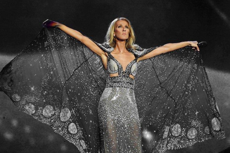 Η Celine Diοn για μία και μοναδική συναυλία!! Για πρώτη φορά στην Ελλάδα!!