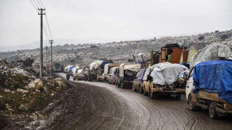 Reuters: Η Τουρκία δεν θα εμποδίσει τους Σύρους πρόσφυγες να φθάσουν στην Ευρώπη
