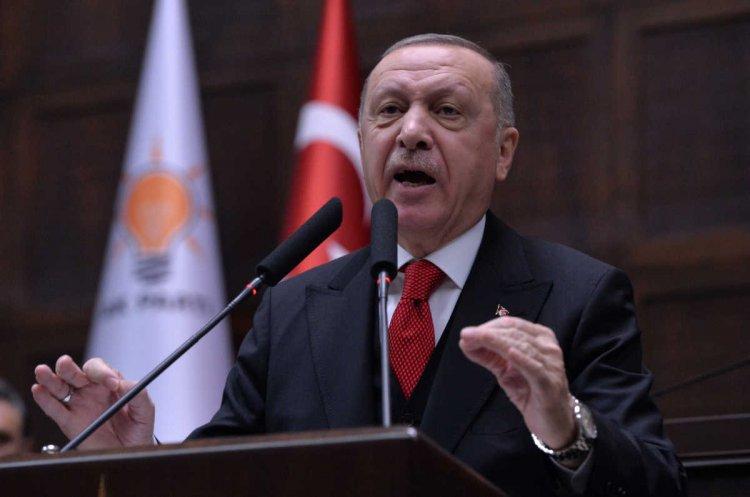 Ερντογάν: Ξαφνική Έφοδος της ΕΥΠ στα σύνορα για το «βρώμικο παιχνίδι» του!!