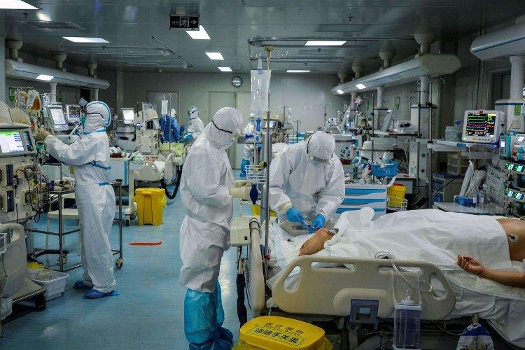 Κορονοϊός στην Ελλάδα: 45 τα επιβεβαιωμένα κρούσματα!! Δεκατέσσερα νέα κρούσματα του ιού!!