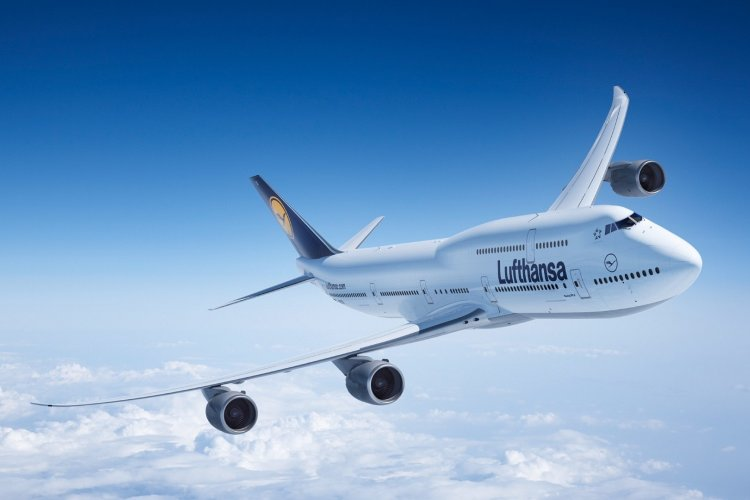 Coronavirus : Ακυρώνονται 23.000 πτήσεις του Ομίλου Lufthansa!! Οι ακυρώσεις θα επηρεάσουν Ευρώπη, Ασία και Μέση Ανατολή!!