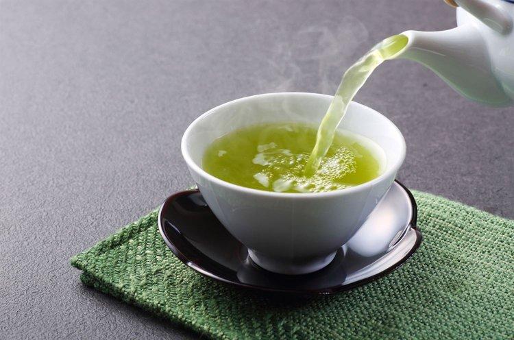 Εκχύλισμα πράσινου τσαγιού!! Το αντιοξειδωτικό ρόφημα που θεραπεύει σοβαρή πνευμονική πάθηση