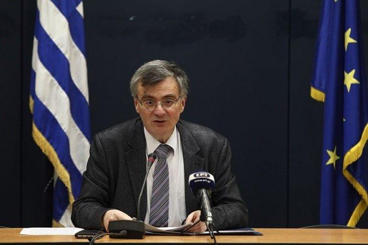 "Coronavirus : Η Γαλλική ""Le Figaro"" επευφημεί : Ο λοιμωξιολόγος Σωτήρης Τσιόδρας, ο νέος αγαπημένος των Ελλήνων"
