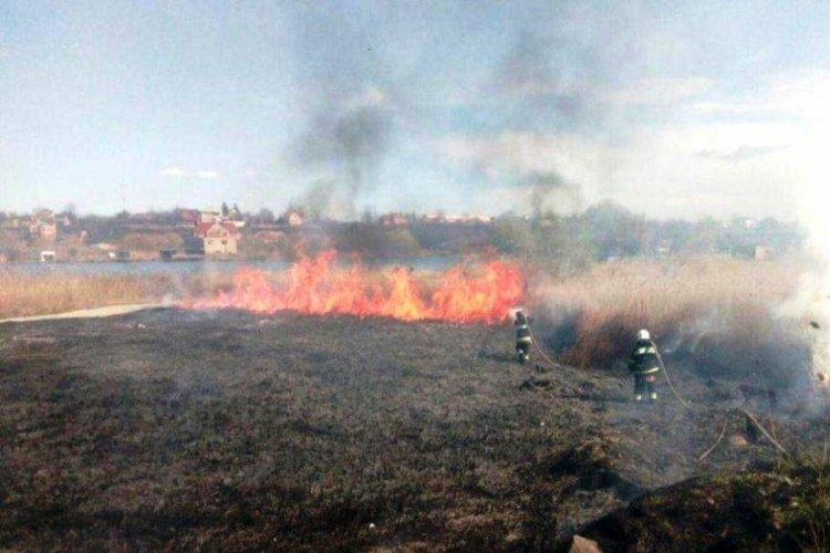 Μεγάλη Φωτιά σε δάσος κοντά στο Τσερνόμπιλ προκαλεί αύξηση της ραδιενέργειας