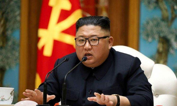 Ο ηγέτης της Βόρειας Κορέας Κιμ Γιονγκ Ουν βρίσκεται σε σοβαρό κίνδυνο μετά από χειρουργική επέμβαση